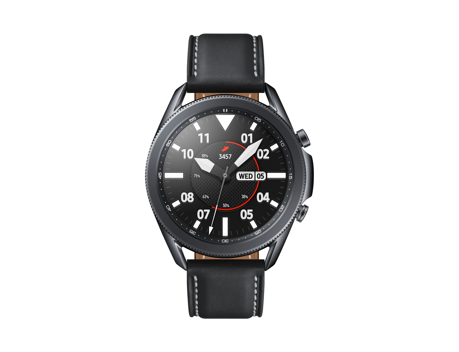 SMARTWATCH SAMSUNG GALAXY WATCH 3 45MM NEGRO