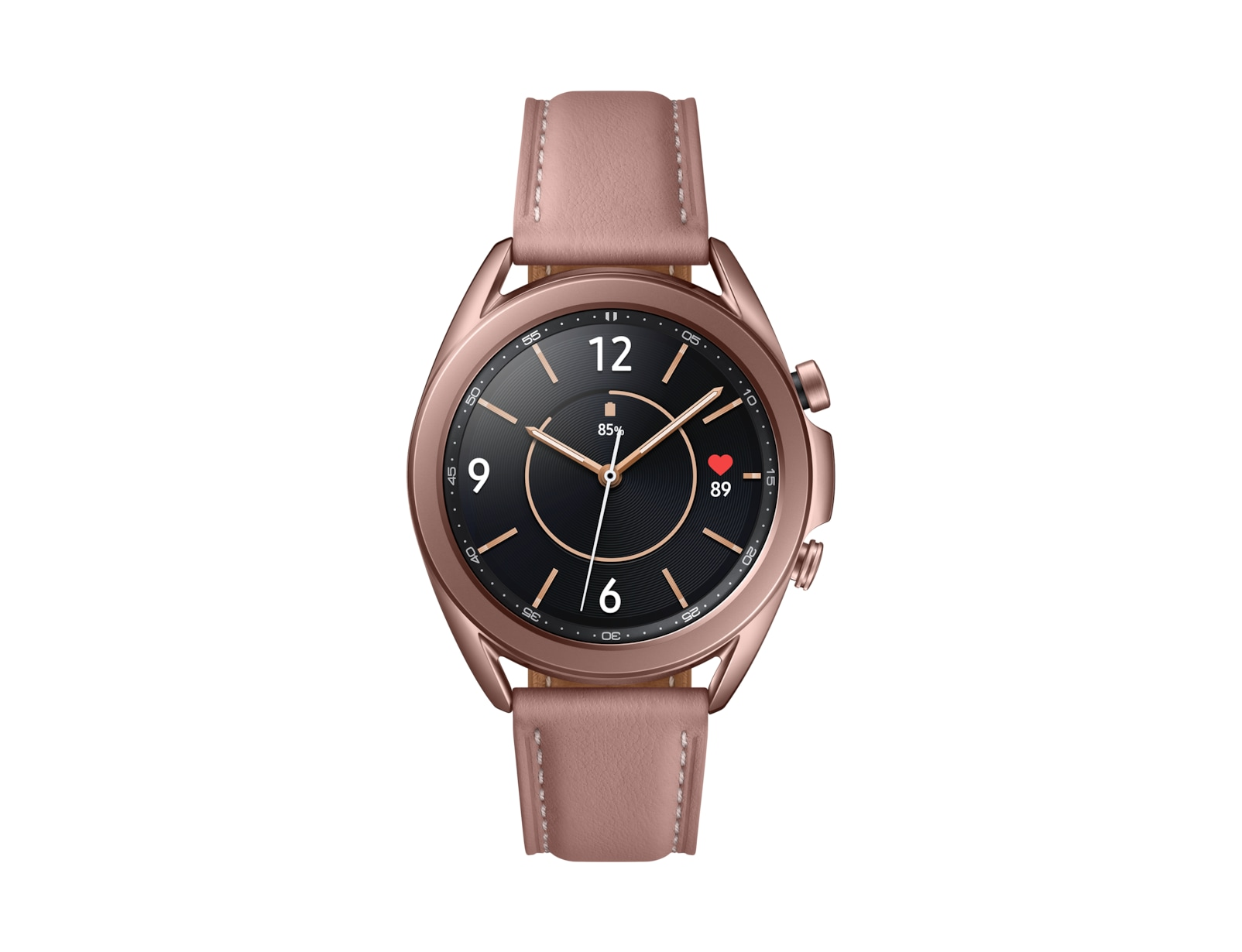 SMARTWATCH SAMSUNG GALAXY WATCH 3 41MM GOLD ROSE