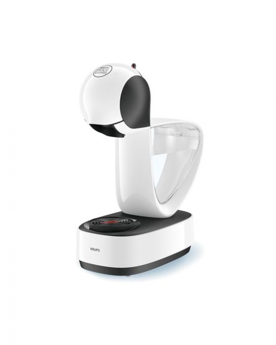CAFET. KRUPS KP1701 DOLCE GUSTO INFINISSIMA BLANCA