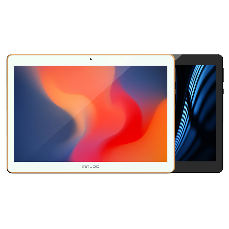 TABLET INNJOO F106 PLUS 2/16GB 10 3G BLACK