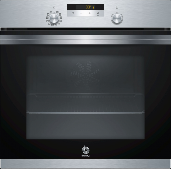 HORNO BALAY 3HB4841X1 TOUCH GT PIROL 71L