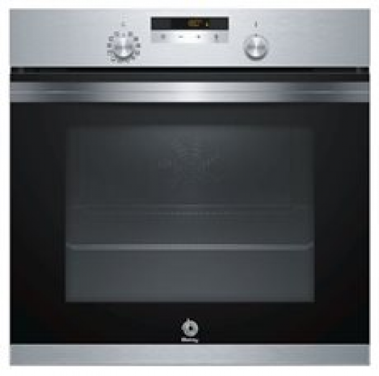 HORNO BALAY 3HB4841X0 TOUCH GT PIROL 71L