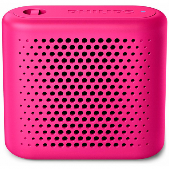 ALTAVOZ PHILIPS BT55P/00 ROSA