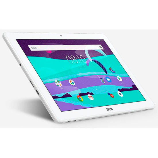 TABLET SPC GRAVITY MAX 10.1 QUAD 2/32 BLANCA