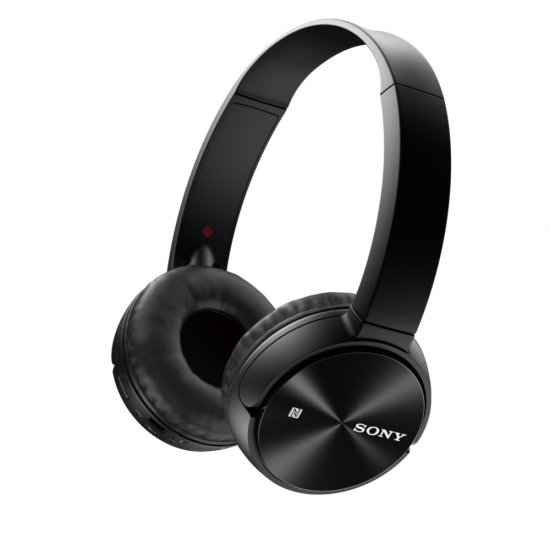 AURICULARES SONY MDRZX330BT BLUETOOTH BLACK